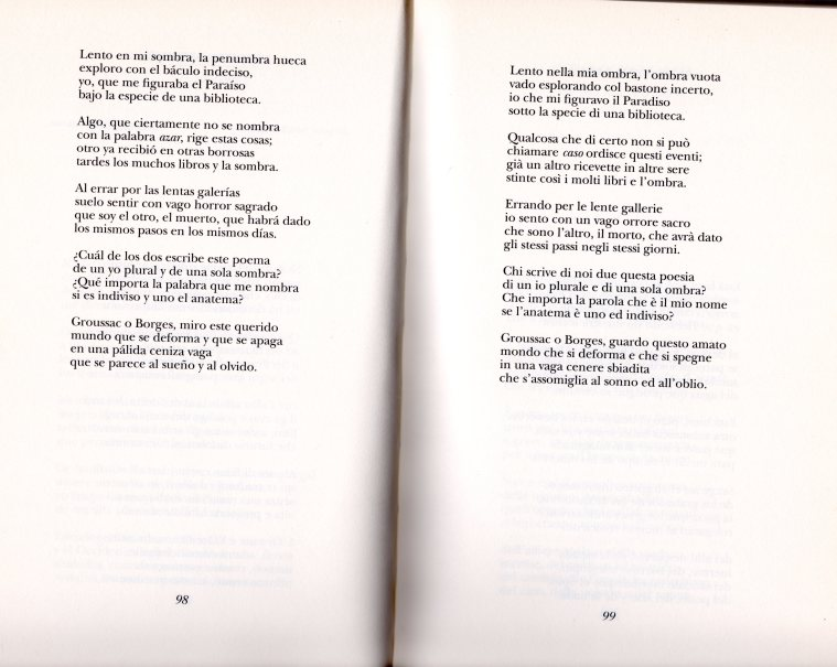Poesia dei Doni 1